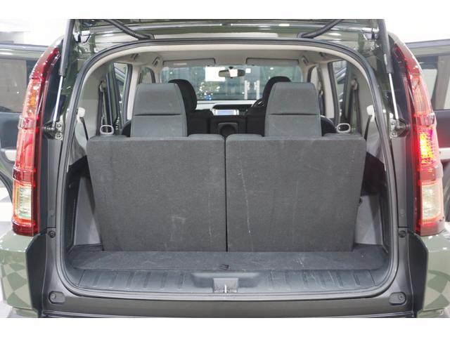 18L 特別延長保証付車 新品16AW リフトアップ グリル・エンブレム艶消しブラック塗装 ホワイトレター入オフロードタイヤ(20枚目)