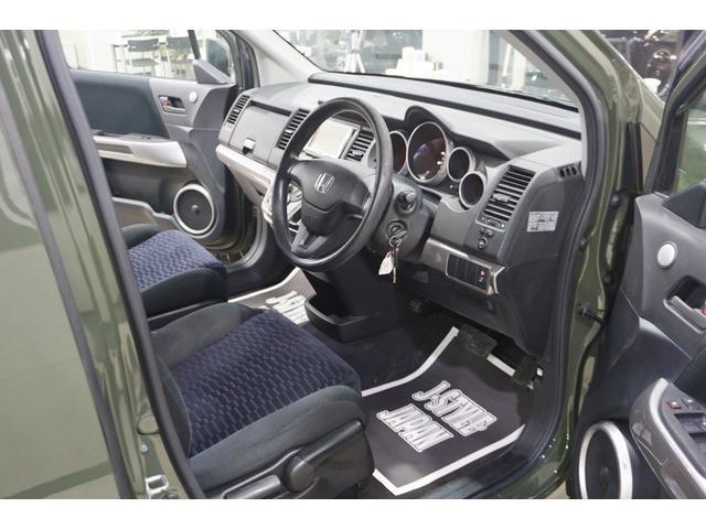 18L 特別延長保証付車 新品16AW リフトアップ グリル・エンブレム艶消しブラック塗装 ホワイトレター入オフロードタイヤ(24枚目)