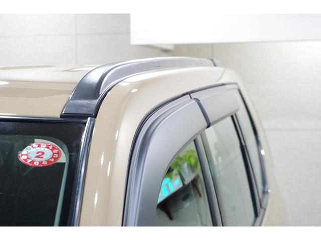 20S 特別延長保証付車 新品16AW 4WD リフトアップ グリル・バイザー艶消しブラック塗装 新品ナビ ホワイトレター入オフロードタイヤ(7枚目)