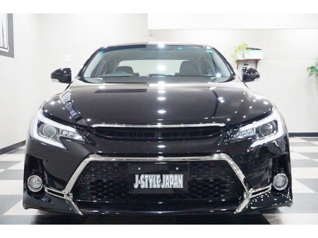 250G リラックスセレクション 特別延長保証付車 G's仕様 新品20AW ダウンサス エアロ 社外ヘッドライト(6枚目)