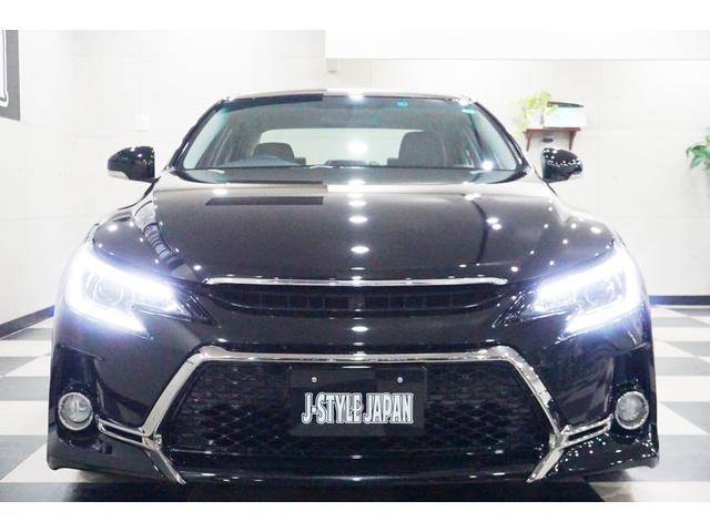 250G リラックスセレクション 特別延長保証付車 G's仕様 新品20AW ダウンサス エアロ 社外ヘッドライト(7枚目)