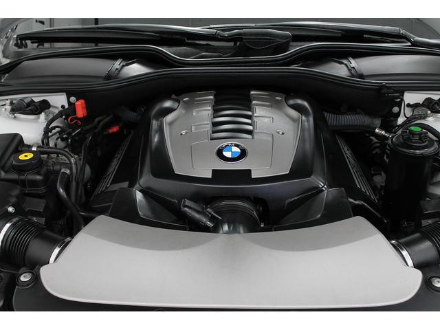 BMW BMW 750iコンフォートPKG後期最終黒革SRHDDOP19AW