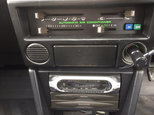 トヨタ カローラレビン GT APEX 新品15AW・タイヤ エアコンパワステ