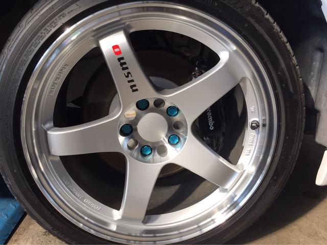 日産 スカイライン GT-R ワンオーナー 記録簿 禁煙車キーレス ターボ4WD