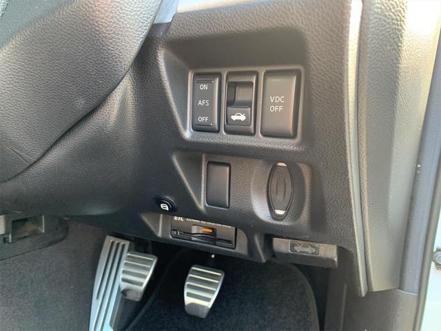 370GT タイプS Bカメラ ETC ナビ スマートキー サイドカメラ 20インチ パワーシート ABS ESC 6MT 車高調 クーペ(40枚目)