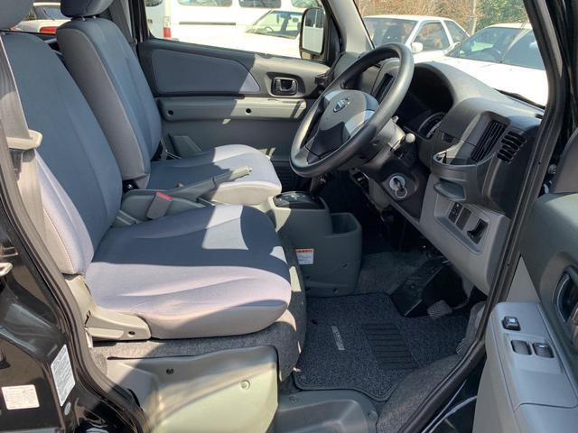 GXターボ 4WD ワンオーナ 新品タイヤ(13枚目)