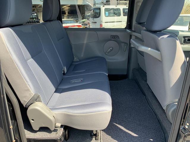 GXターボ 4WD ワンオーナ 新品タイヤ(14枚目)