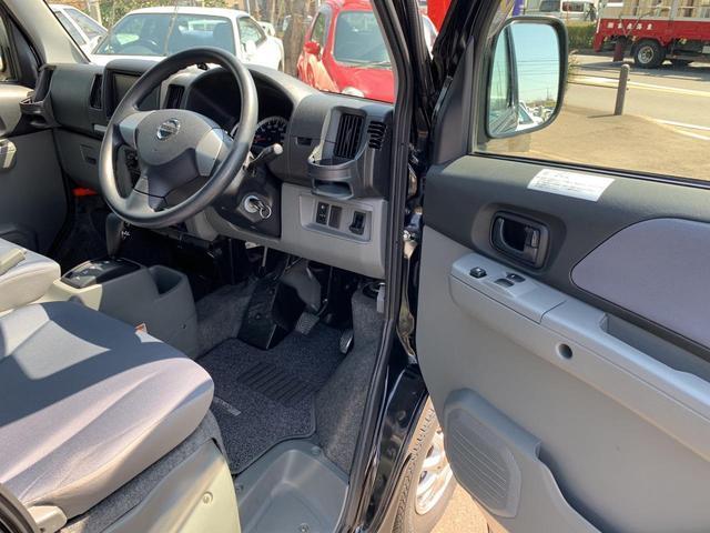 GXターボ 4WD ワンオーナ 新品タイヤ(15枚目)