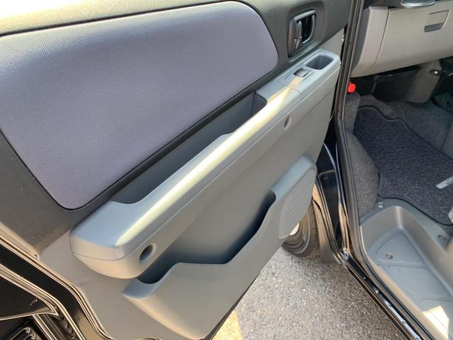 GXターボ 4WD ワンオーナ 新品タイヤ(17枚目)