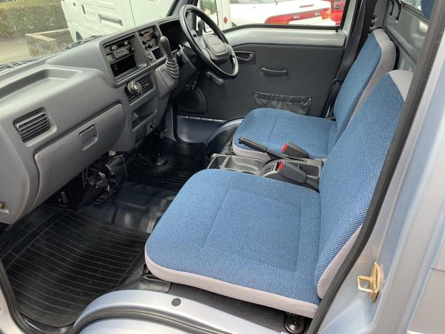 TC-SC ワンオーナー オートマ 4WD(16枚目)