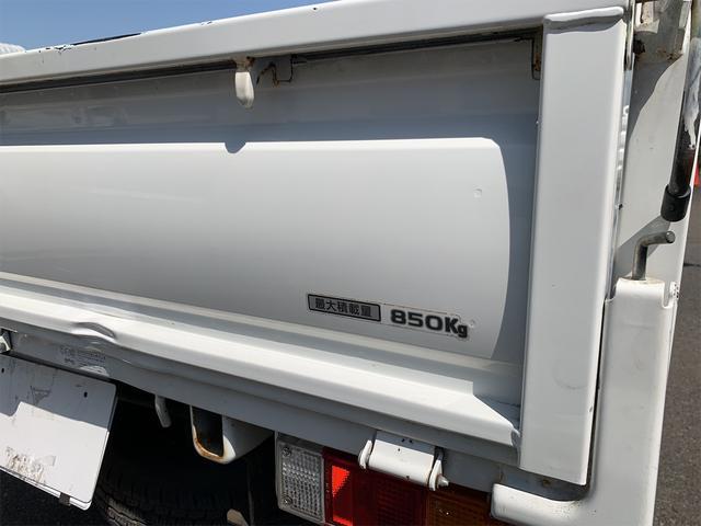 スーパーローDX エアバック パワーウィンドウ ETC ワンオーナー エアコン パワステ ポータブルナビ TV スペアキー オートマ 850kg(37枚目)