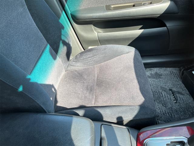 グランデiR-V ドライブレコーダー ETC キーレス ターボ CD HID 電動シート オートマ 電動ミラー KYBショックアブソーバ タワーバー ナビ バックカメラ(17枚目)