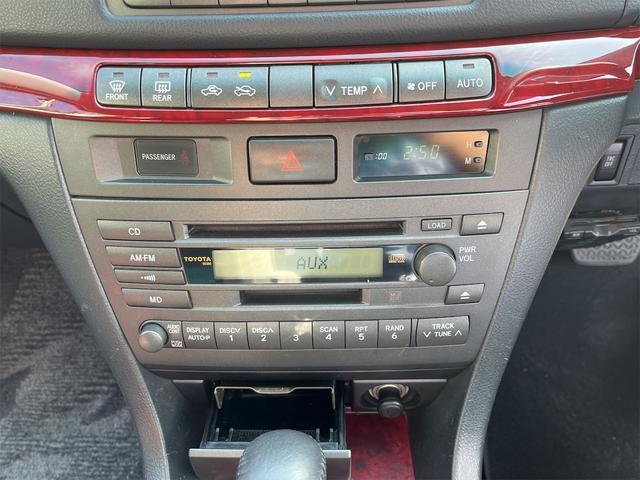 グランデiR-V ドライブレコーダー ETC キーレス ターボ CD HID 電動シート オートマ 電動ミラー KYBショックアブソーバ タワーバー ナビ バックカメラ(20枚目)