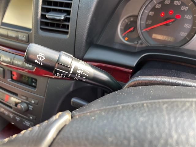 グランデiR-V ドライブレコーダー ETC キーレス ターボ CD HID 電動シート オートマ 電動ミラー KYBショックアブソーバ タワーバー ナビ バックカメラ(27枚目)