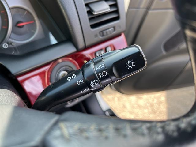 グランデiR-V ドライブレコーダー ETC キーレス ターボ CD HID 電動シート オートマ 電動ミラー KYBショックアブソーバ タワーバー ナビ バックカメラ(28枚目)