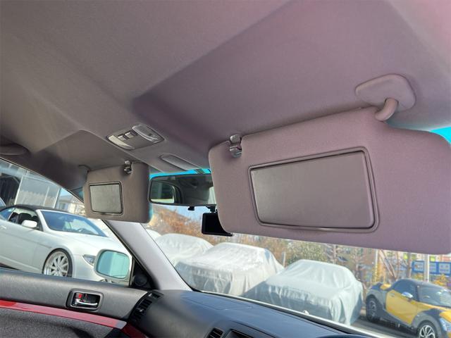 グランデiR-V ドライブレコーダー ETC キーレス ターボ CD HID 電動シート オートマ 電動ミラー KYBショックアブソーバ タワーバー ナビ バックカメラ(37枚目)