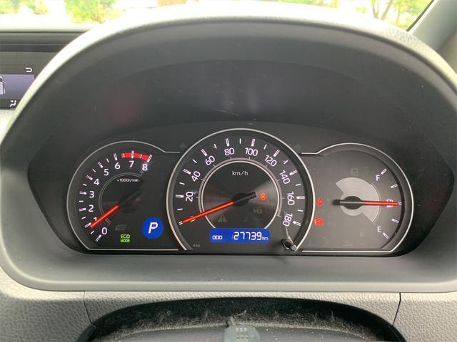 Si 衝突被害軽減装置 1オーナー Bカメ 両側電動スライドD リヤモニター フルセグ8インチナビ アイドリングストップ キーレス クルーズコントロール スマートキー ETC  Bluetooth(31枚目)