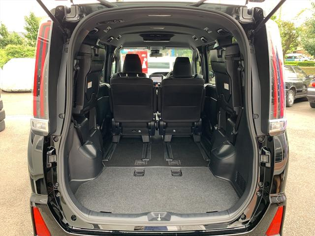 Si 衝突被害軽減装置 1オーナー Bカメ 両側電動スライドD リヤモニター フルセグ8インチナビ アイドリングストップ キーレス クルーズコントロール スマートキー ETC  Bluetooth(50枚目)