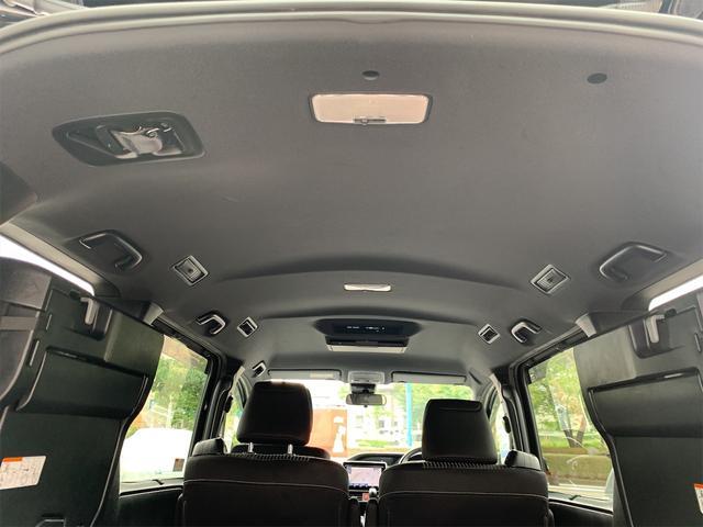 Si 衝突被害軽減装置 1オーナー Bカメ 両側電動スライドD リヤモニター フルセグ8インチナビ アイドリングストップ キーレス クルーズコントロール スマートキー ETC  Bluetooth(55枚目)