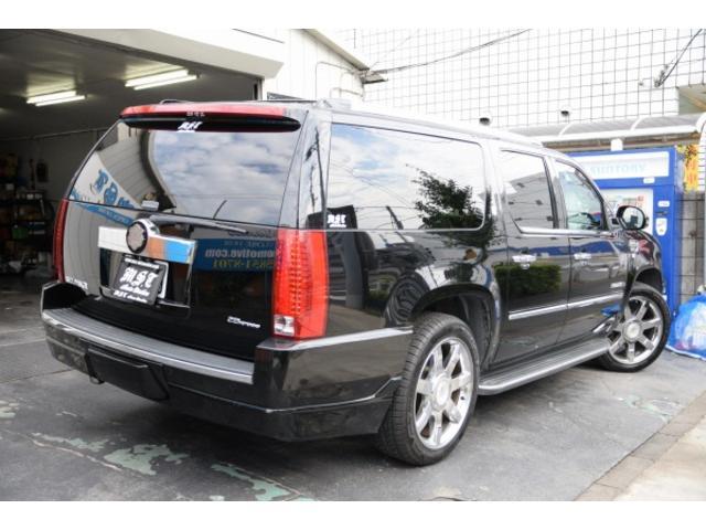 「キャデラック」「キャデラック エスカレードEXT」「SUV・クロカン」「東京都」の中古車13
