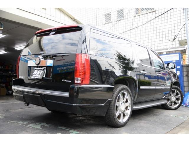 「キャデラック」「キャデラック エスカレードEXT」「SUV・クロカン」「東京都」の中古車14