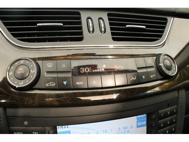 メルセデス・ベンツ M・ベンツ CLS350純正ナビ禁煙車サンルーフシートヒーターETC