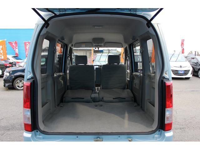 幅・奥行き共に十分なスペースを確保したトランクルームです!日常のお買い物や旅行にも対応したスペースを確保していますので是非現車を確認して下さい!TEL:043-441-5374