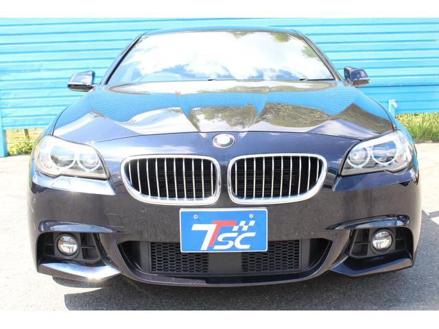 禁煙車の走行少な目【BMW523i】Mスポーツ入庫致しましたよ!ご不明点やご来店のお際は是非お電話でご連絡下さい!無料電話番号は0066-9700-7864