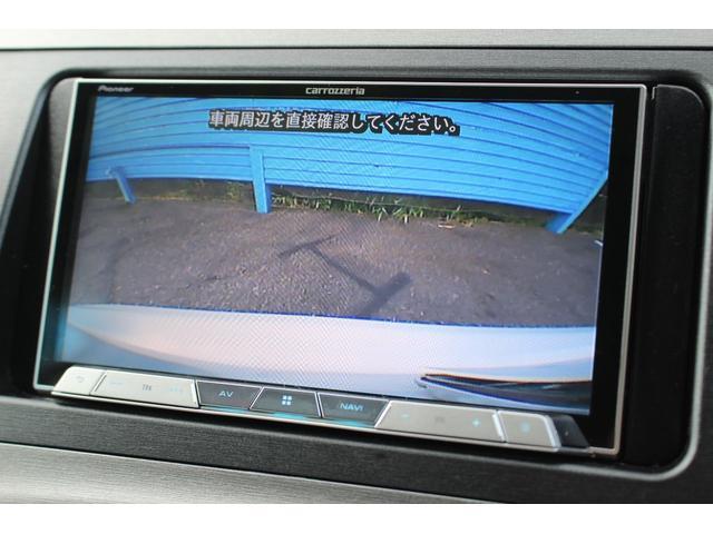 S カロッツェリアサイバーナビ 後期型 フルセグ 禁煙車 スマートキー バックカメラ HIDライト 電動格納ミラー Bluetooth接続可 ミュージックサーバー ステアリングスイッチ プッシュスタート(13枚目)