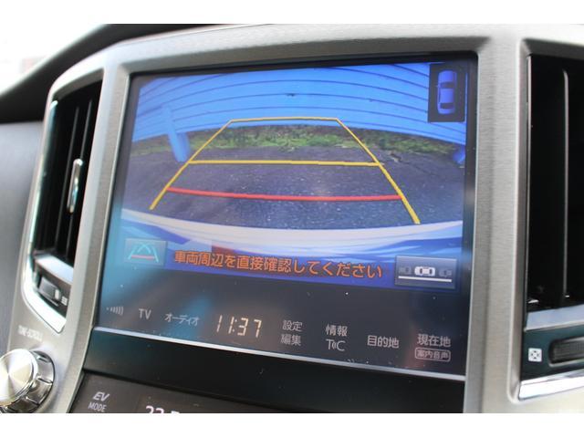 ロイヤルサルーンG 禁煙車 ムーンルーフ アドバンストPKG  レザーシートPKG 純正SDナビ BSM レーダークルーズ ETC2,0 ドライブレコーダー LEDライト バックカメラ フルセグ キャンセラー付(17枚目)