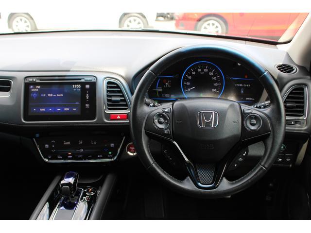 ハイブリッドX・Lパッケージ あんしんパッケージ コンフォートビューパッケージ アルミパッケージ インターナビ バックカメラ パドルシフト フルセグ LEDライト HDMI接続可 スマートキー ルーフレール ETC 4WD 禁煙車(10枚目)