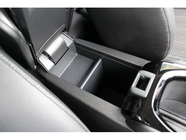 ハイブリッドX・Lパッケージ あんしんパッケージ コンフォートビューパッケージ アルミパッケージ インターナビ バックカメラ パドルシフト フルセグ LEDライト HDMI接続可 スマートキー ルーフレール ETC 4WD 禁煙車(47枚目)