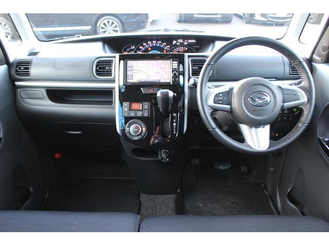 カスタムRS SA 1オーナー ターボ 禁煙車 両側電動スライド ドライブレコーダー バックカメラ Bluetoothオーディオ LEDヘッドライト スマートキー 盗難防止システム ETC DVD再生可能 フォグライト(7枚目)