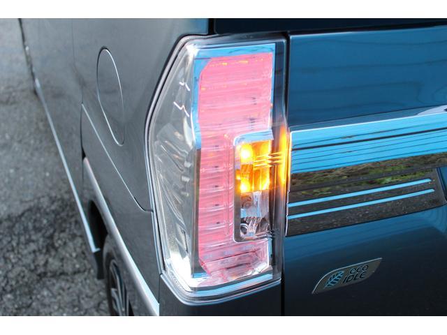 カスタムRS SA 1オーナー ターボ 禁煙車 両側電動スライド ドライブレコーダー バックカメラ Bluetoothオーディオ LEDヘッドライト スマートキー 盗難防止システム ETC DVD再生可能 フォグライト(26枚目)