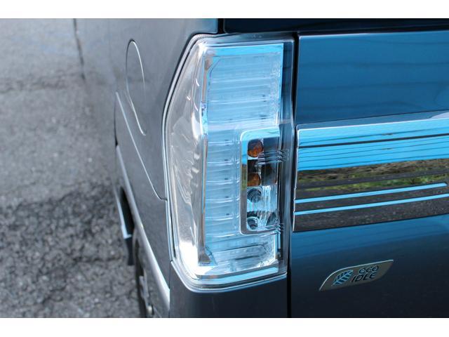 カスタムRS SA 1オーナー ターボ 禁煙車 両側電動スライド ドライブレコーダー バックカメラ Bluetoothオーディオ LEDヘッドライト スマートキー 盗難防止システム ETC DVD再生可能 フォグライト(46枚目)