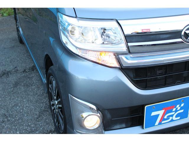 カスタムRS SA 1オーナー ターボ 禁煙車 両側電動スライド ドライブレコーダー バックカメラ Bluetoothオーディオ LEDヘッドライト スマートキー 盗難防止システム ETC DVD再生可能 フォグライト(49枚目)