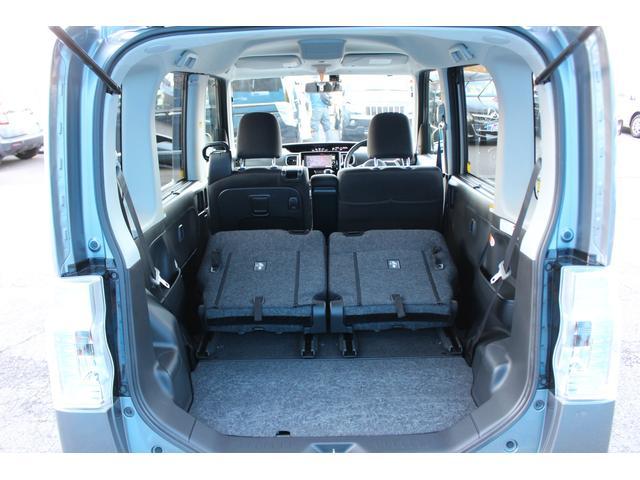 カスタムRS SA 1オーナー ターボ 禁煙車 両側電動スライド ドライブレコーダー バックカメラ Bluetoothオーディオ LEDヘッドライト スマートキー 盗難防止システム ETC DVD再生可能 フォグライト(61枚目)