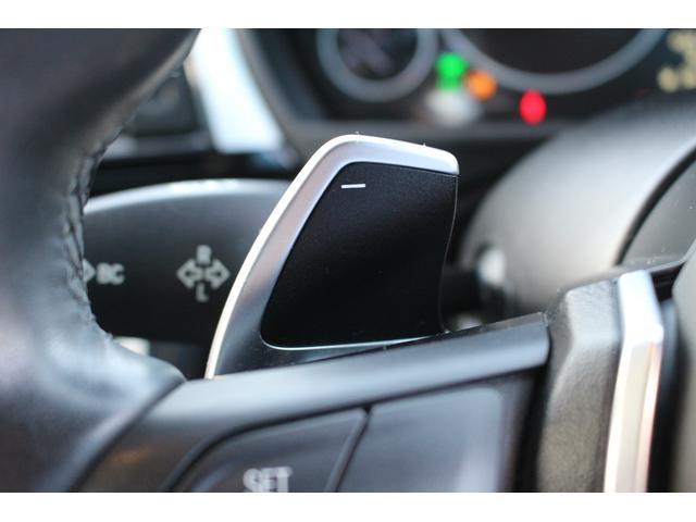320d Mスポーツ 禁煙車 ディーゼル車 ターボ インテリジェントセーフティシステム HDDナビ ETC バックカメラ HIDライト オートクルーズ パドルシフト ランフラットタイヤ スマートキー メモリ付きパワーシート(39枚目)