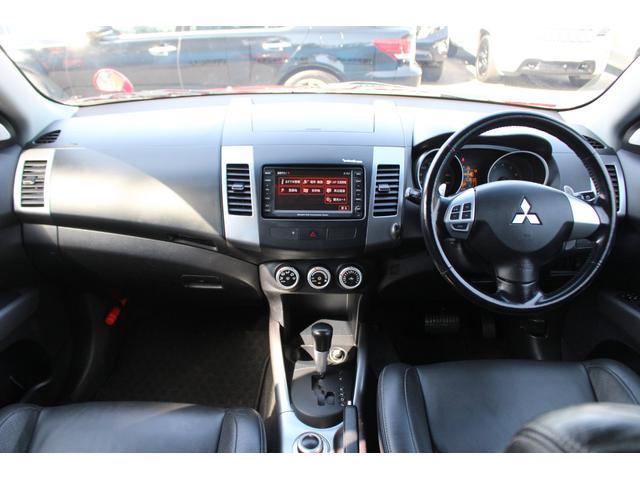 G 4WD/1オーナー/ロックフォードフォズゲートプレミアムサウンドシステム/本革シート/HDDナビ/バックカメラ/ETC/100V電源/盗難防止システム/スマートキー/パドルシフト/HIDライト(7枚目)
