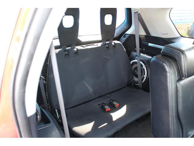 G 4WD/1オーナー/ロックフォードフォズゲートプレミアムサウンドシステム/本革シート/HDDナビ/バックカメラ/ETC/100V電源/盗難防止システム/スマートキー/パドルシフト/HIDライト(10枚目)