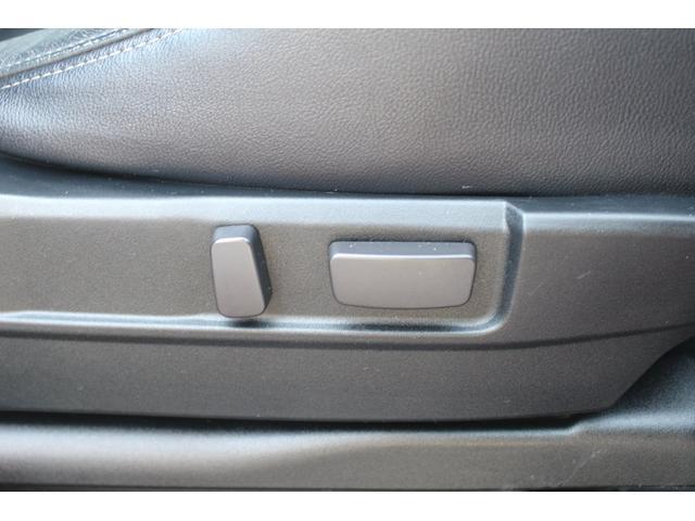 G 4WD/1オーナー/ロックフォードフォズゲートプレミアムサウンドシステム/本革シート/HDDナビ/バックカメラ/ETC/100V電源/盗難防止システム/スマートキー/パドルシフト/HIDライト(33枚目)