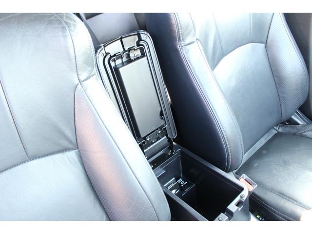 G 4WD/1オーナー/ロックフォードフォズゲートプレミアムサウンドシステム/本革シート/HDDナビ/バックカメラ/ETC/100V電源/盗難防止システム/スマートキー/パドルシフト/HIDライト(79枚目)