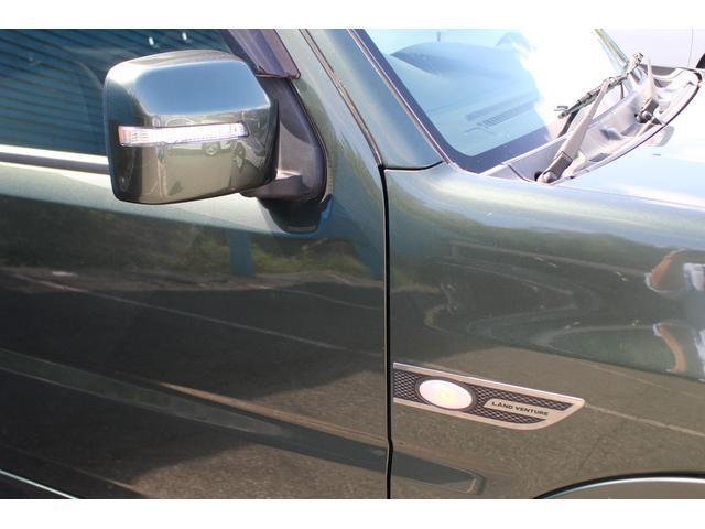 ランドベンチャー 禁煙車/ターボ/4WD/革シート/シートヒーター/3cmリフトアップ/電格ミラー/衝突安全ボディ/フォグライト/車検令和4年11月まで/プライバシーガラス/パワーウィンドウ(43枚目)