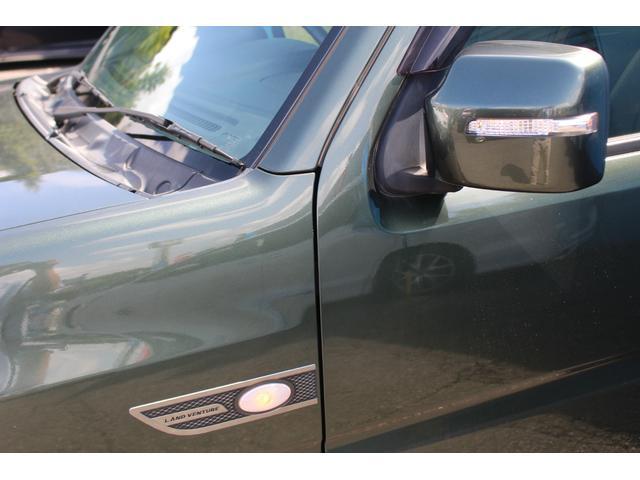 ランドベンチャー 禁煙車/ターボ/4WD/革シート/シートヒーター/3cmリフトアップ/電格ミラー/衝突安全ボディ/フォグライト/車検令和4年11月まで/プライバシーガラス/パワーウィンドウ(44枚目)