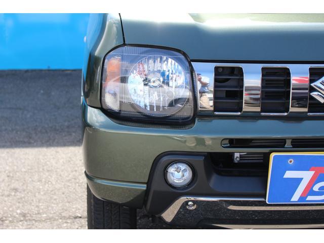 ランドベンチャー 禁煙車/ターボ/4WD/革シート/シートヒーター/3cmリフトアップ/電格ミラー/衝突安全ボディ/フォグライト/車検令和4年11月まで/プライバシーガラス/パワーウィンドウ(50枚目)