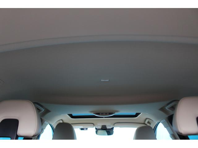 クロスカントリー T5 AWD SE 禁煙車/レザーPKG(革シート/パワーシート助手席/シートヒーター地デジTV)サンルーフ(オプション装備)ターボ/4WD/アイドリングストップ/ルーフレール/衝突軽減システム/レーンアシスト/(23枚目)