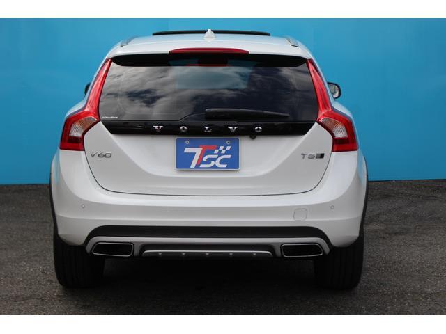 クロスカントリー T5 AWD SE 禁煙車/レザーPKG(革シート/パワーシート助手席/シートヒーター地デジTV)サンルーフ(オプション装備)ターボ/4WD/アイドリングストップ/ルーフレール/衝突軽減システム/レーンアシスト/(36枚目)
