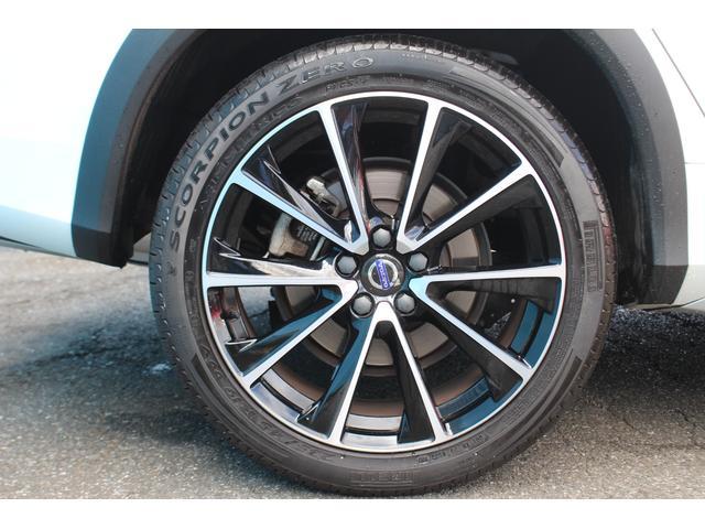 クロスカントリー T5 AWD SE 禁煙車/レザーPKG(革シート/パワーシート助手席/シートヒーター地デジTV)サンルーフ(オプション装備)ターボ/4WD/アイドリングストップ/ルーフレール/衝突軽減システム/レーンアシスト/(62枚目)