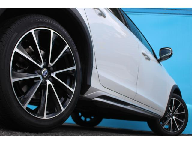 クロスカントリー T5 AWD SE 禁煙車/レザーPKG(革シート/パワーシート助手席/シートヒーター地デジTV)サンルーフ(オプション装備)ターボ/4WD/アイドリングストップ/ルーフレール/衝突軽減システム/レーンアシスト/(67枚目)