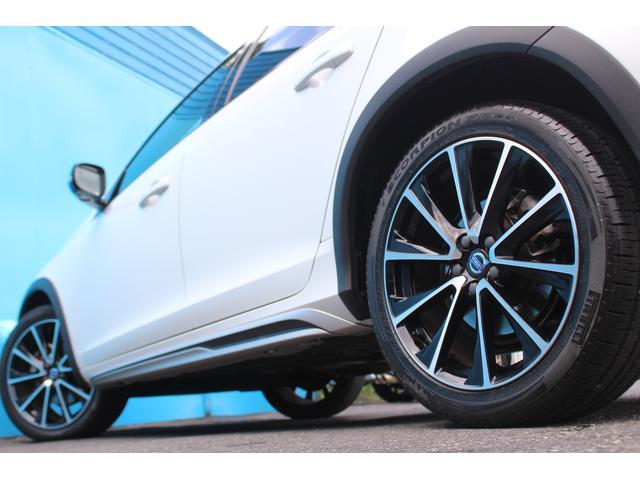 クロスカントリー T5 AWD SE 禁煙車/レザーPKG(革シート/パワーシート助手席/シートヒーター地デジTV)サンルーフ(オプション装備)ターボ/4WD/アイドリングストップ/ルーフレール/衝突軽減システム/レーンアシスト/(68枚目)